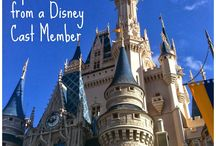 Disneyland Info