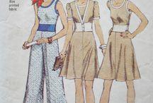 Vintage sewing patterns.com