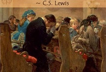 C. S. Lewis best QUOTES / Favorites from C. S. Lewis