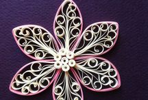 Quilling / by Myrna Rex