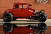 Ford 30 - 32