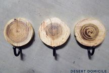 Ideas wood rounds