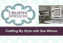 Creative Expression you tube videos