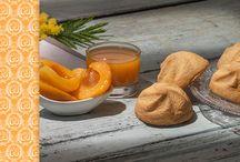 Abricot / L'abricot, fruit du soleil, si cher à nos recettes artisanales