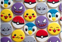 galletas decoradas pokemon