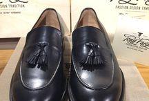 Loafer Handmade Tony Fargo / HandMade Loafer Tony Fargo Man Collection