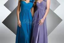 RK Bridal Bridesmaids Dresses / Collection of the bridesmaids dresses offered at RK Bridal