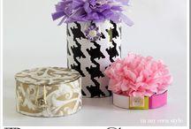 Gift Wrap / by Lisa Monconduit