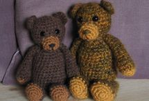 Crochet - Kids - Animals