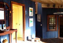 Waiheke Island Guesthouse / Accomodation on Waiheke Island, Auckland, NZ