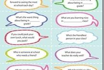 Afterschool Program/Ideas