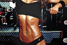 Fitness Girls / No pain no gain