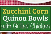 Cuisine / Quinoa