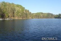 Lakefront, Access or View in NC