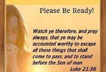 Jesus is coming soon (rapture)