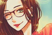 """Manga""""Daytime Shooting Star (Hirunaka no Ryuusei)"""""""