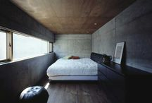 Interiors / by Antigoni Kapsali