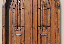 DnD doors