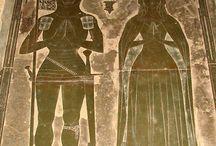 Knightly Brasses and Effigies