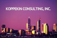 Koppekin Consulting, Inc. / Marketing for Koppekin Consulting, Inc.