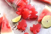 Sweet Recipes / by Azalea & Rosebud Knits