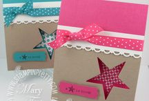 Baby cards / by Lisa Diesbourg
