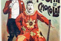 Pâtisserie : le cirque
