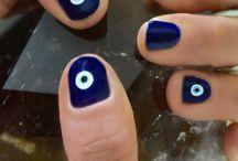 Evil's Eye