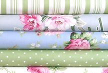 Pretty fabrics