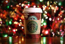 Christmas & winter =D  / by Cassandra Reckmann Hoydal