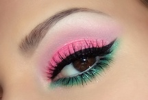 Makeup / by Alexandra Fodor