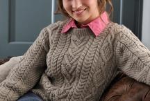 Knitting / by Jody Wyles