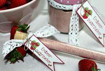 Erdbeere/Strawberry