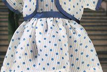 Bleuette - dressing