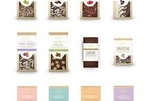 csoki csomagolás