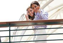 Kate & Meghan