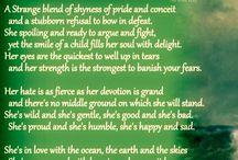 Irish She Is / by Cara Norris