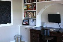 Office/loft
