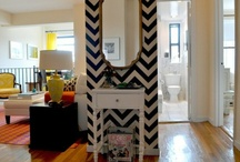 Decoration Inspiration / by Lauren Armstrong
