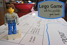 DIY LEGO Fun