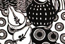 Printmaking - Linocut