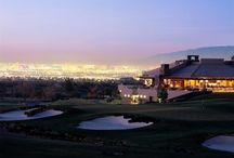 Golf Courses & Gear / Our team is passionate about golf and it's not hard to be excited when Arizona is home to several incredible courses. Check out the courses in our backyard. / by The Matheson Team RE/MAX Fine Properties