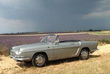 Renault 8 / 10 / Caravelle E.A.