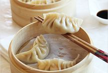 Pot Stickers and Dumpling / by James Valley  Sr