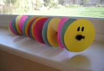 Kids - Spring Crafts