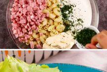 Recetas para cocinar