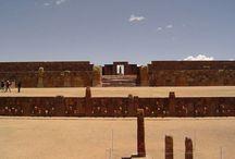 Bolivia, atractivos turisticos