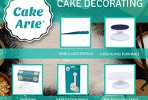 Cake Arte Products