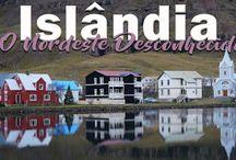 Islândia / Tudo sobre a Islândia, viagem que fizemos em 2016