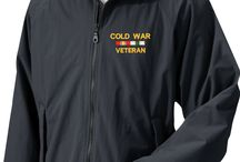 Military Jackets / Military Conflict Jackets for: Cold War, Korean War, Vietnam Vet, Afghanistan Veteran, Iraq Veterans at http://www.priorservice.com/micoja.html